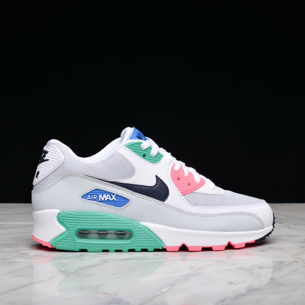 1aab9ba3e On Sale: Nike Air Max 90