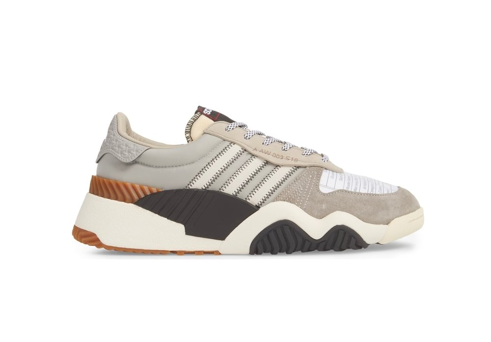 finest selection 951fc 2f4bf Alexander Wang x adidas AW Trainer ADIDAS ORIGINALS BY ALEXANDER WANG RUN  MID - LIGHTGREY huge selection of ...