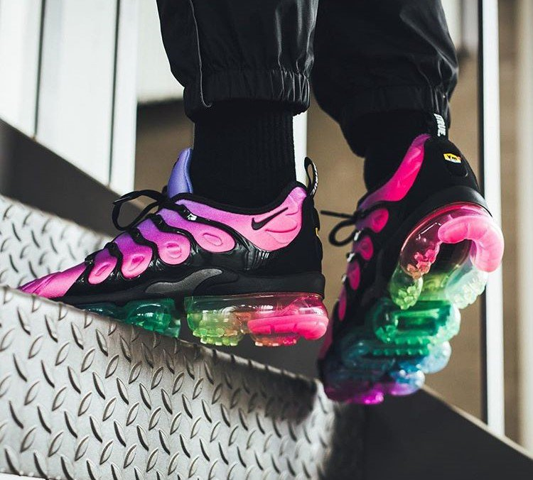 3347aa186d3d3 Now Available  Nike Air VaporMax Plus