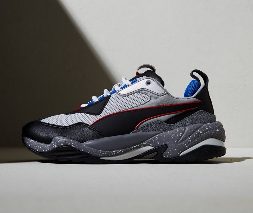 Now Available: Puma Thunder Electric