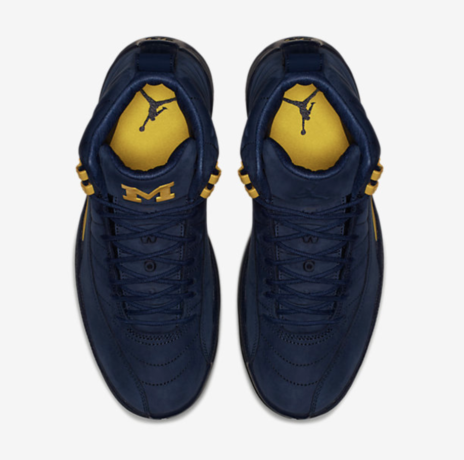 fb1dc0ee5a6c Now Available  Air Jordan 12 Retro