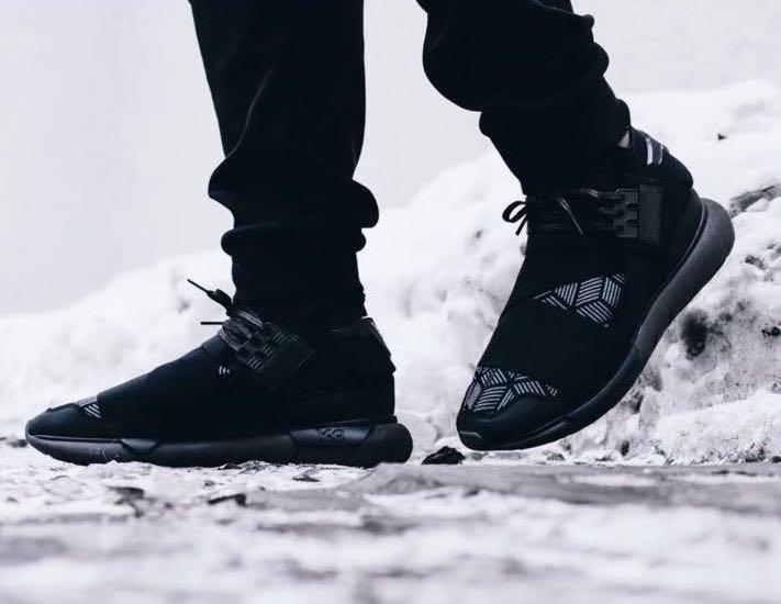 adidas Y-3 Qasa High \