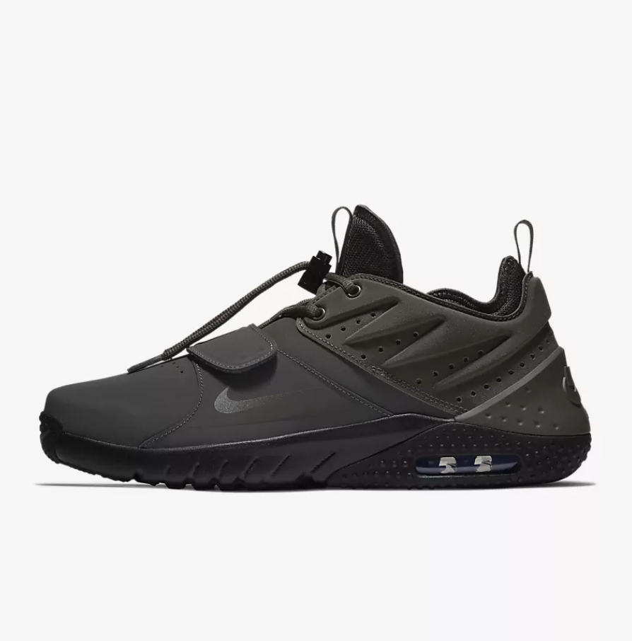 unos pocos exhaustivo Malabares  Now Available: Nike Air Max Trainer 1