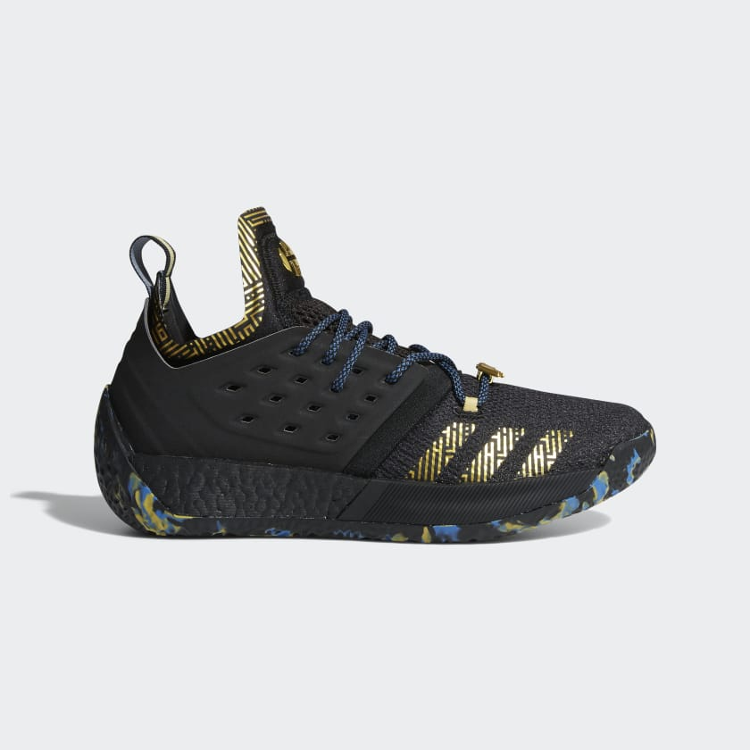 6c0b647f4c6c Now Available  adidas Harden Vol. 2