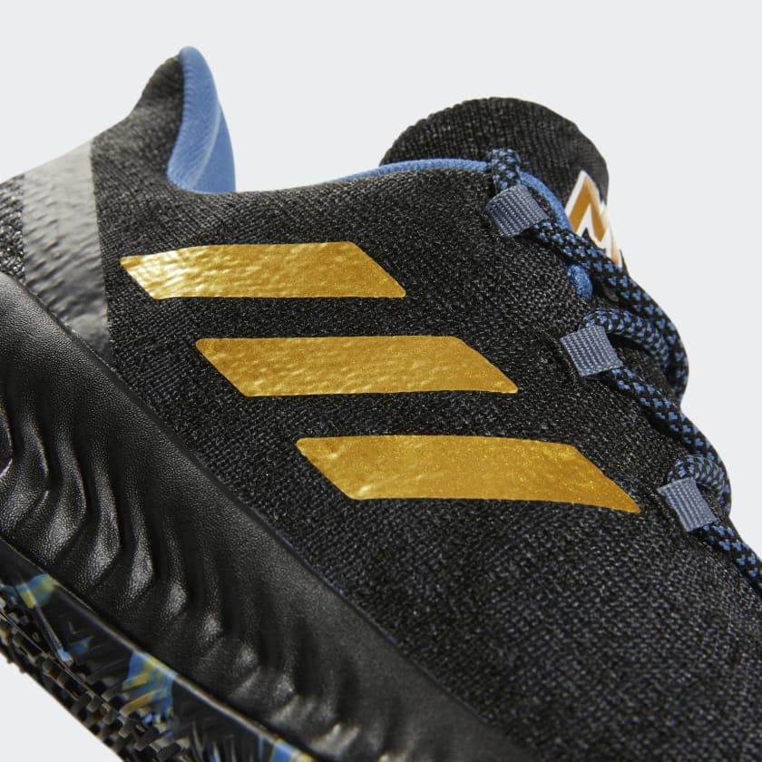 6a8504c45d61 Harden B E X MVP Shoes Black F36813 43 detail.jpg