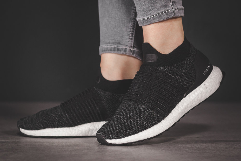 21eed97eb On Sale  Women s adidas Ultra Boost Laceless