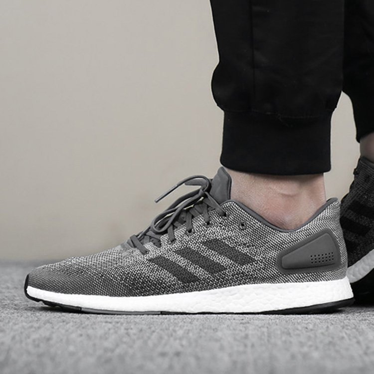 adidas Pureboost DPR Triple Black
