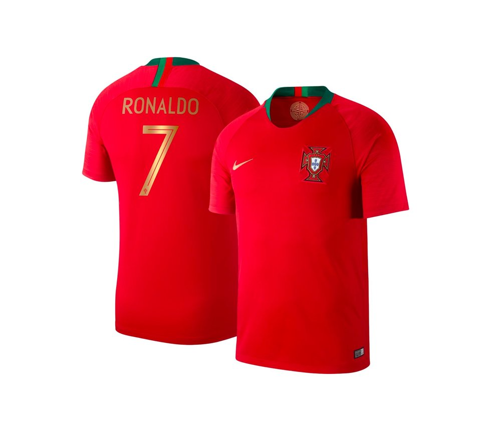ef68ff7e8 Flash Sale  Up to 50% OFF World Cup Jerseys   Apparel — Sneaker Shouts