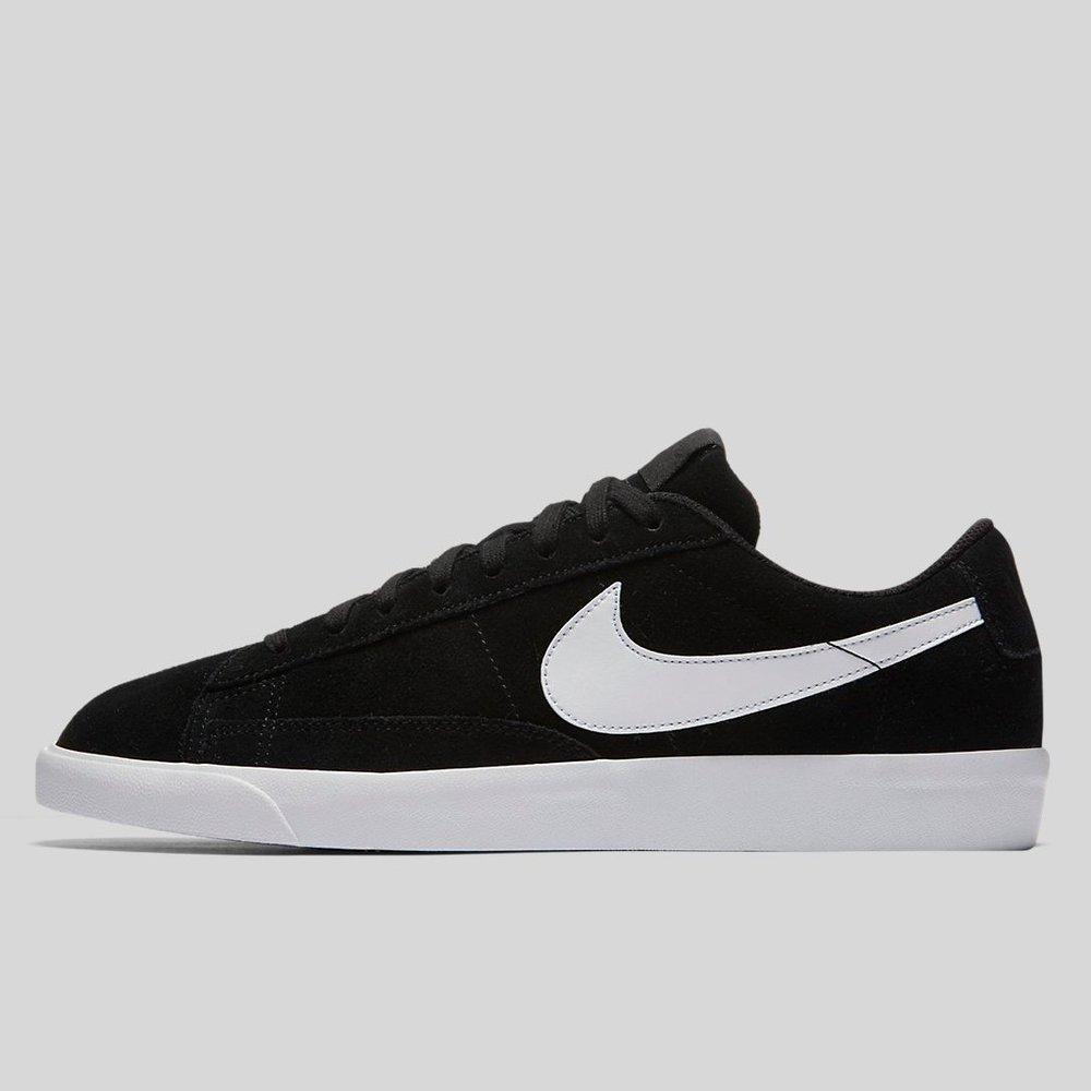 f9768fcaad7 On Sale  Nike Blazer Low