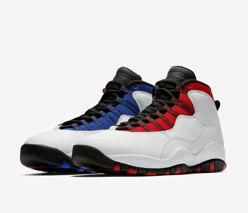e2c5b7afd2a2 Now Available  Air Jordan 10 Retro