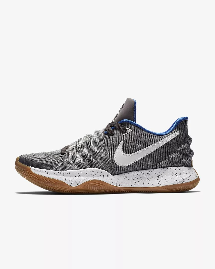 separation shoes 16aac 58f64 Now Available: Nike Kyrie 4 Low