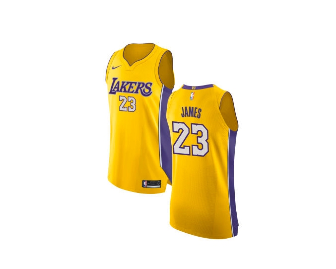 Now Available: Nike NBA Authentic