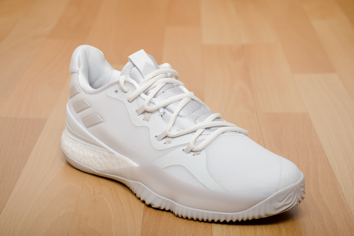 newest collection 96ea7 636b2 On Sale adidas Crazylight Boost 2018