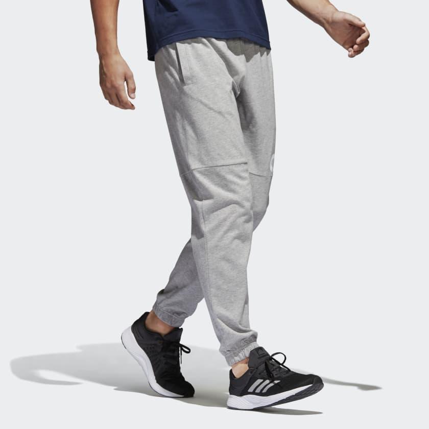 3390f247 On Sale: adidas Essential Logo Joggers