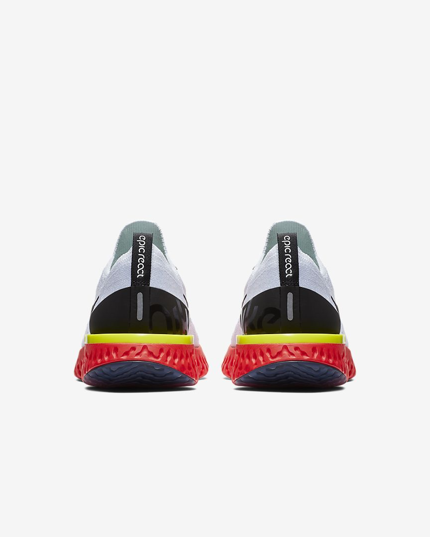 4ae7e036f8639 Now Available  Nike Epic React Flyknit