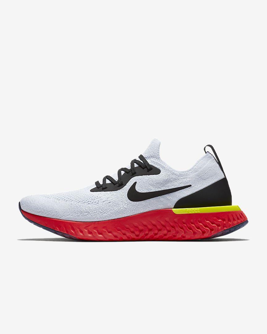 Nike Epic React Flyknit \