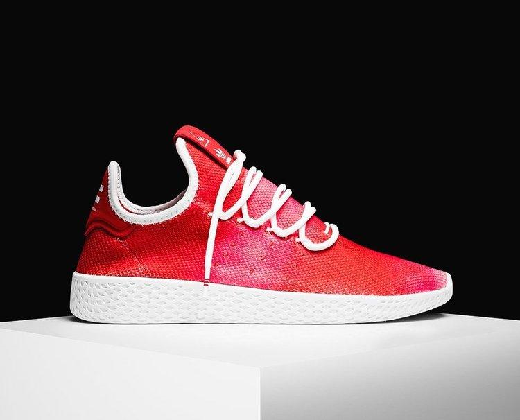 192aca2325efad On Sale  Pharrell x adidas Tennis Hu Adicolor
