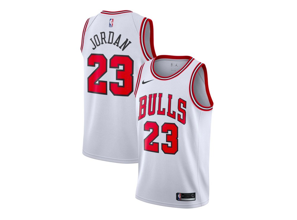 On Sale  Nike NBA Chicago Bulls