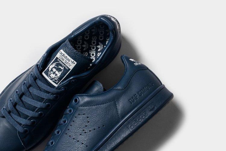 9db03ede18616 On Sale  Raf Simons x adidas Stan Smith