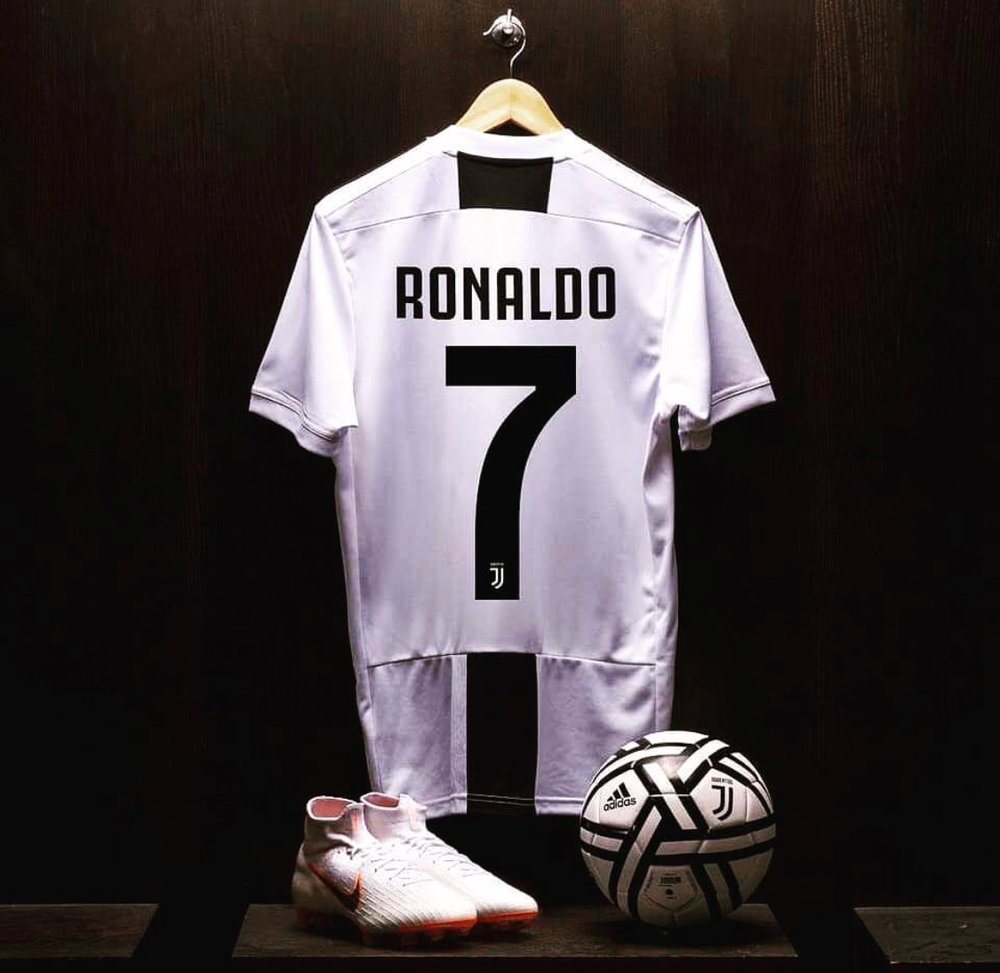 d89fec701de Now Available: 2018-19 adidas Juventus