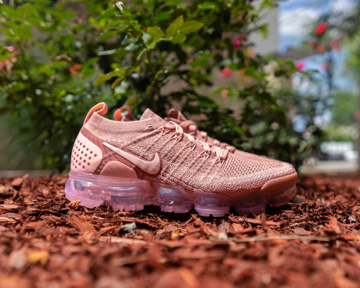 air vapormax 2 pink