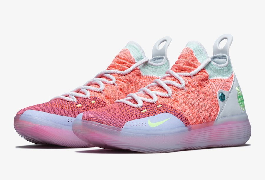 31ab98454223 Now Available  Nike Zoom KD 11 EYBL