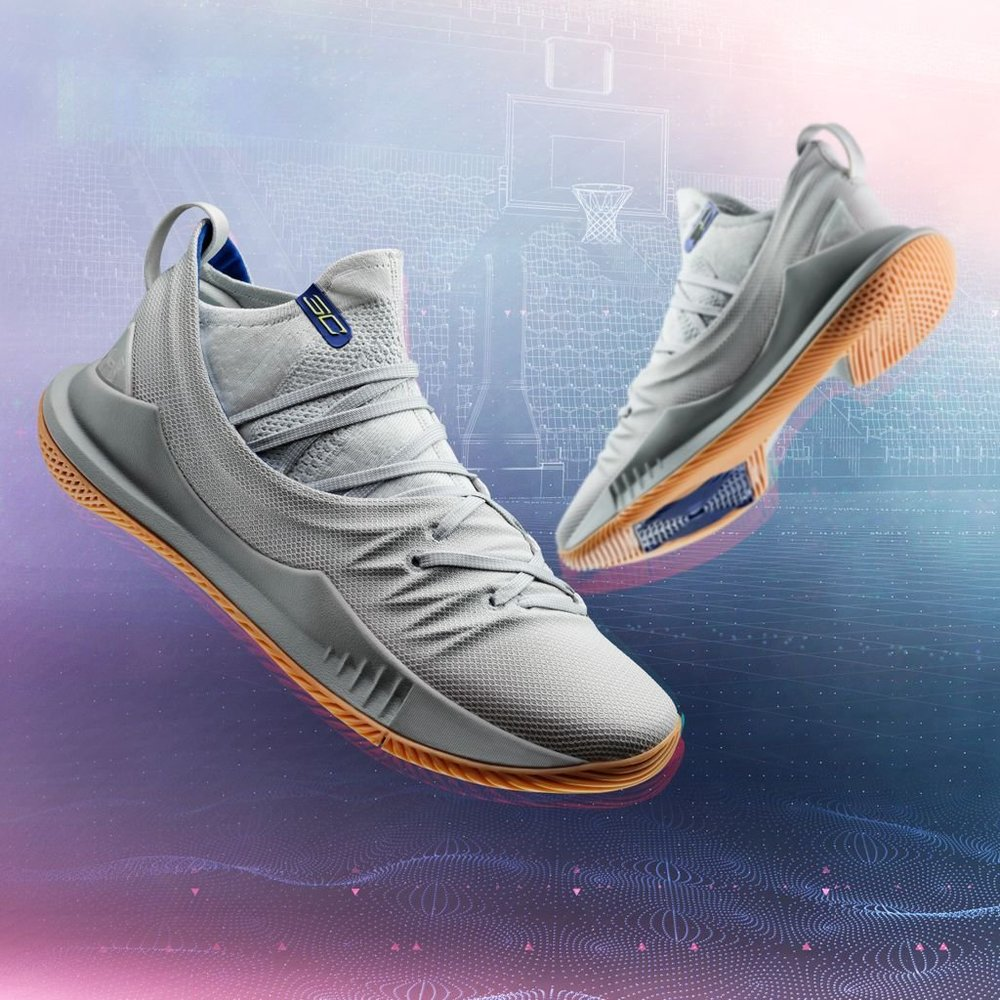 3439093fd35d Now Available  Under Armour Curry 5