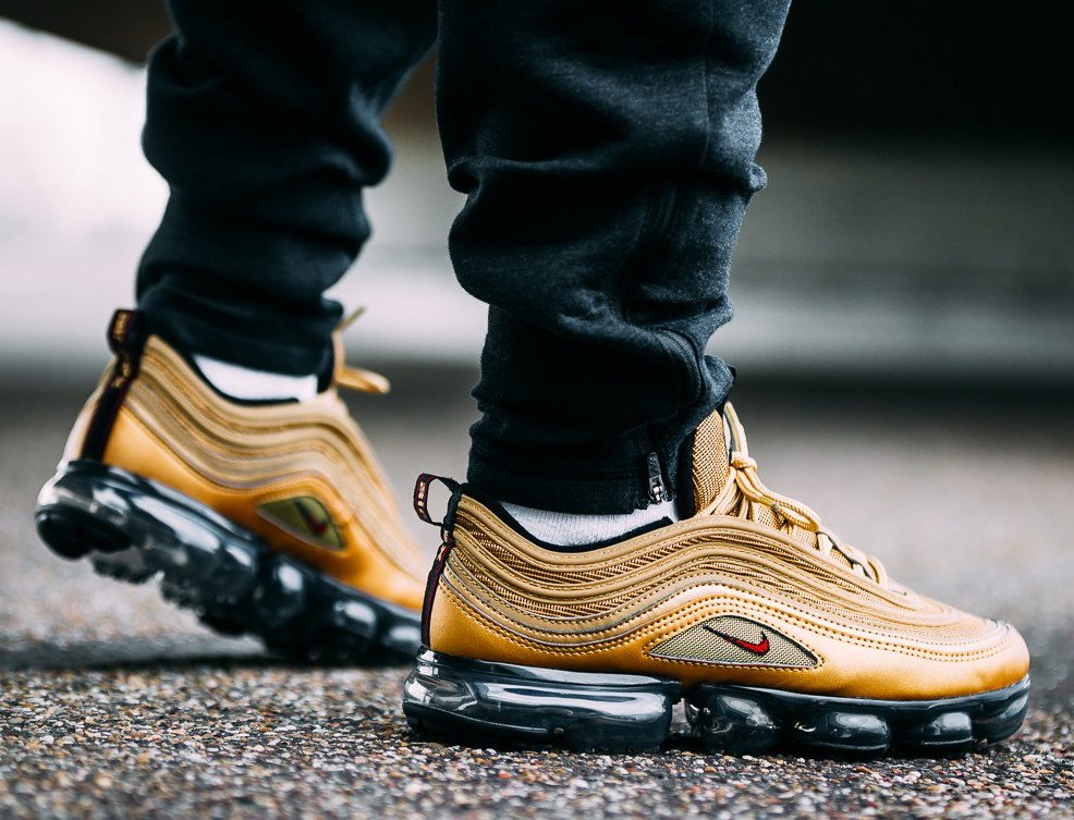 100% authentic 9c24a 97ee5 On Sale: Nike Air VaporMax '97