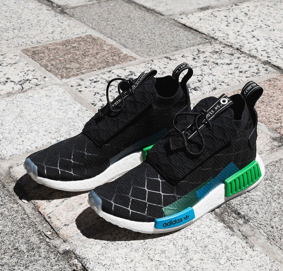 check out 913c6 89502 Now Available: MITA x adidas NMD R1 STLT