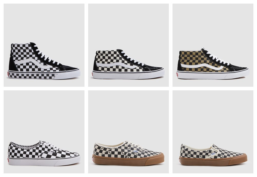 43e28a468800fb STEAL  Up to 50% OFF select Vans Footwear — Sneaker Shouts