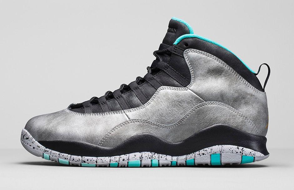 release date: b6f10 48423 Restock  Air Jordan 10 Retro