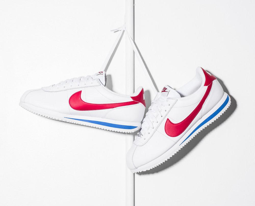 pretty nice 989e6 11ffe Restock  Nike Cortez Basic Leather OG