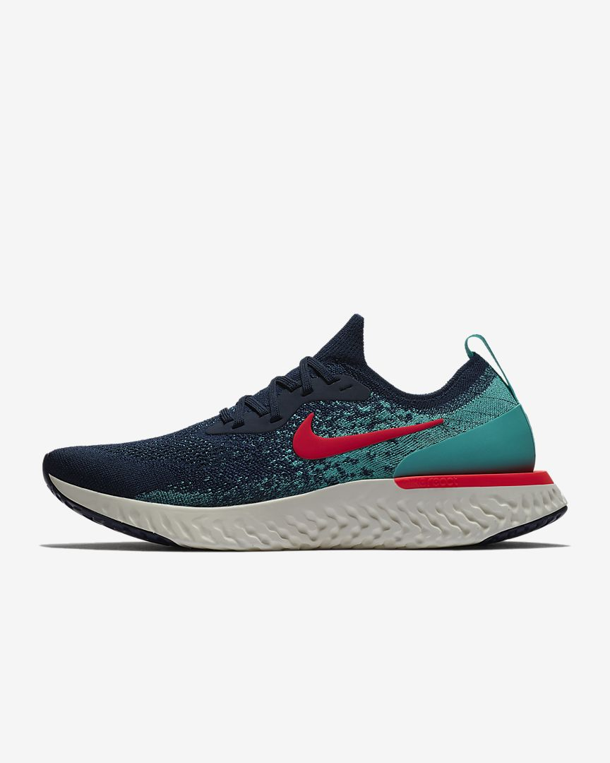 fcbc70ee449e Now Available  Nike Epic React Flyknit
