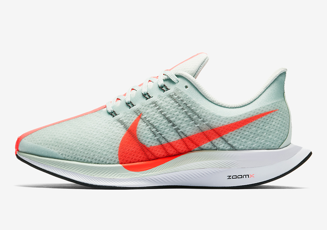 huge selection of dca04 44a5e Now Available: Nike Zoom Pegasus Turbo