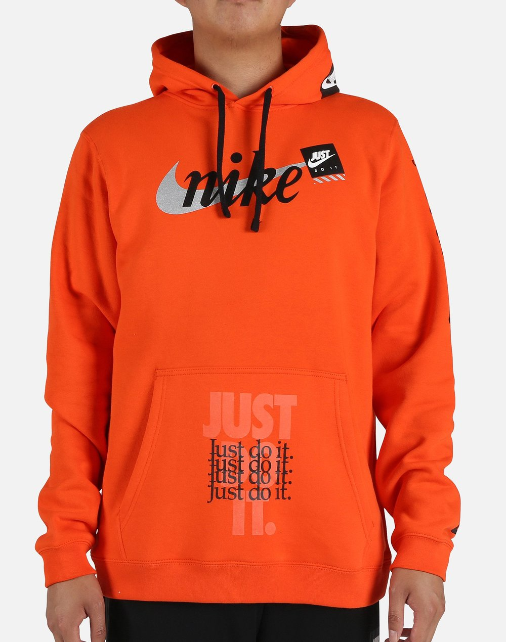 94191cda Now Available: Nike Sportswear Just Do It Hoodie