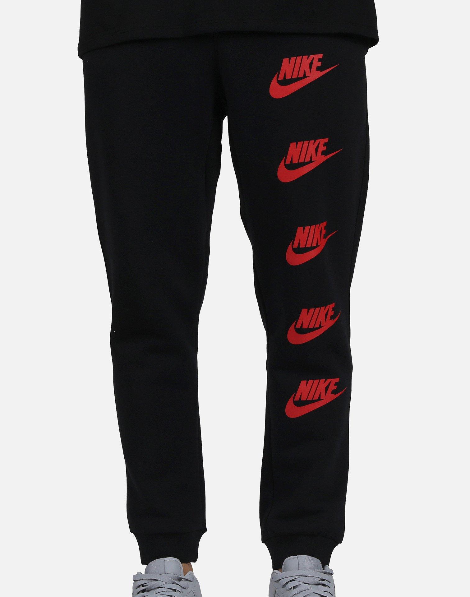 Nike Sportswear Archive Logo Joggers