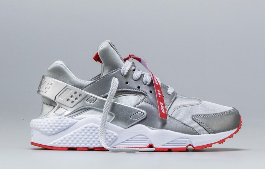75869cc296f04 Now Available  Shoe Palace x Nike Air Huarache Zip