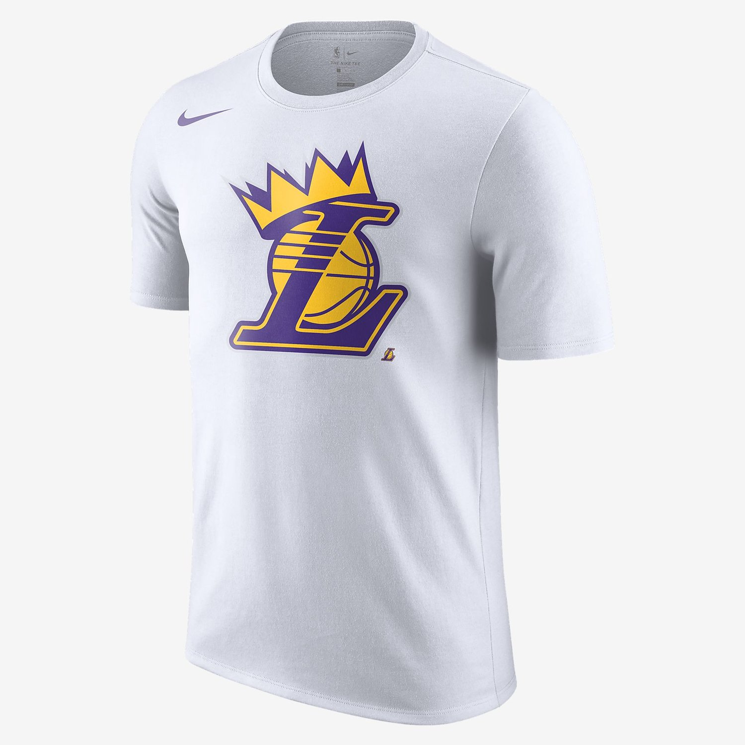 e4861392c25 On Sale  Nike Los Angeles Lakers
