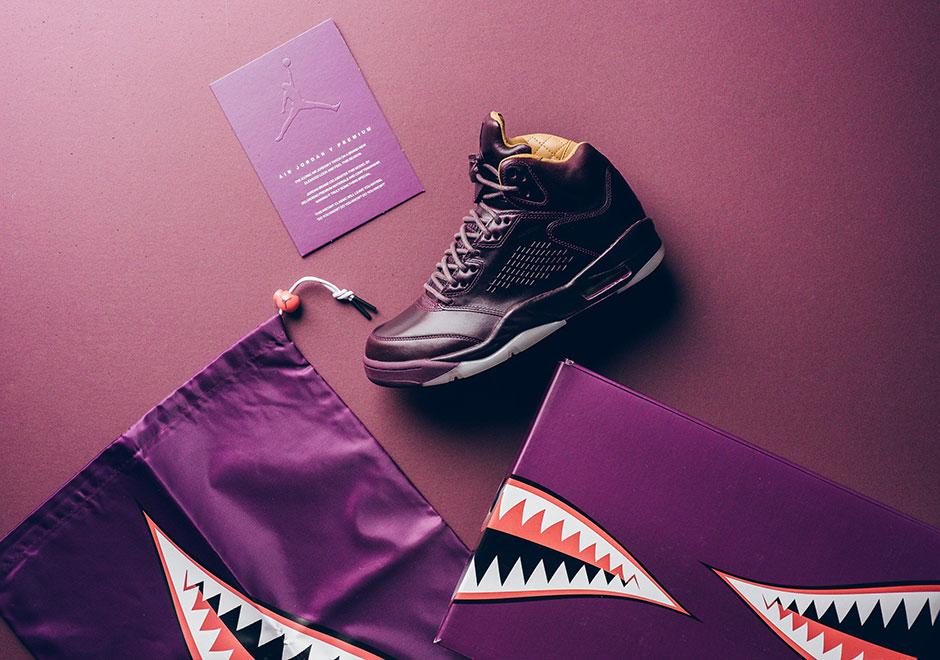 Air Jordan 5 Retro Premium \