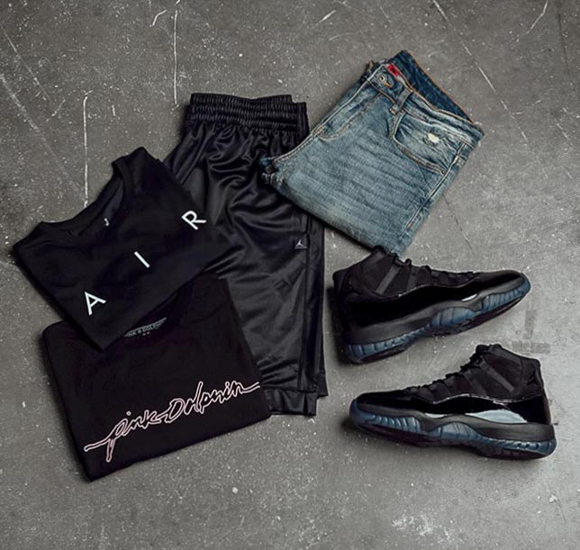Now Available  Air Jordan 11 Retro