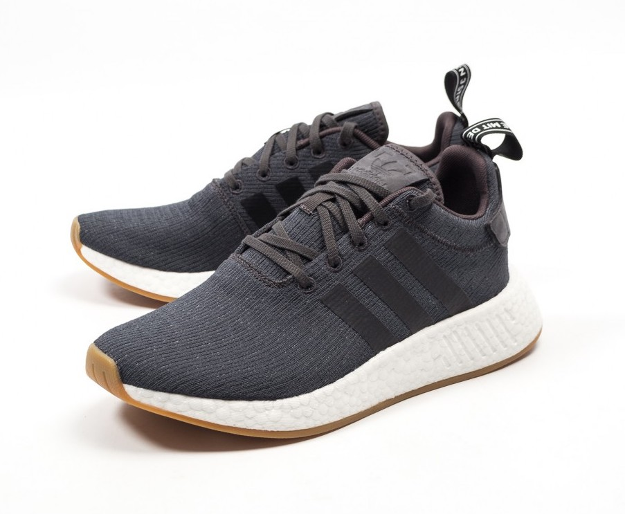 4d645ff365d59 On Sale  adidas NMD R2 Knit