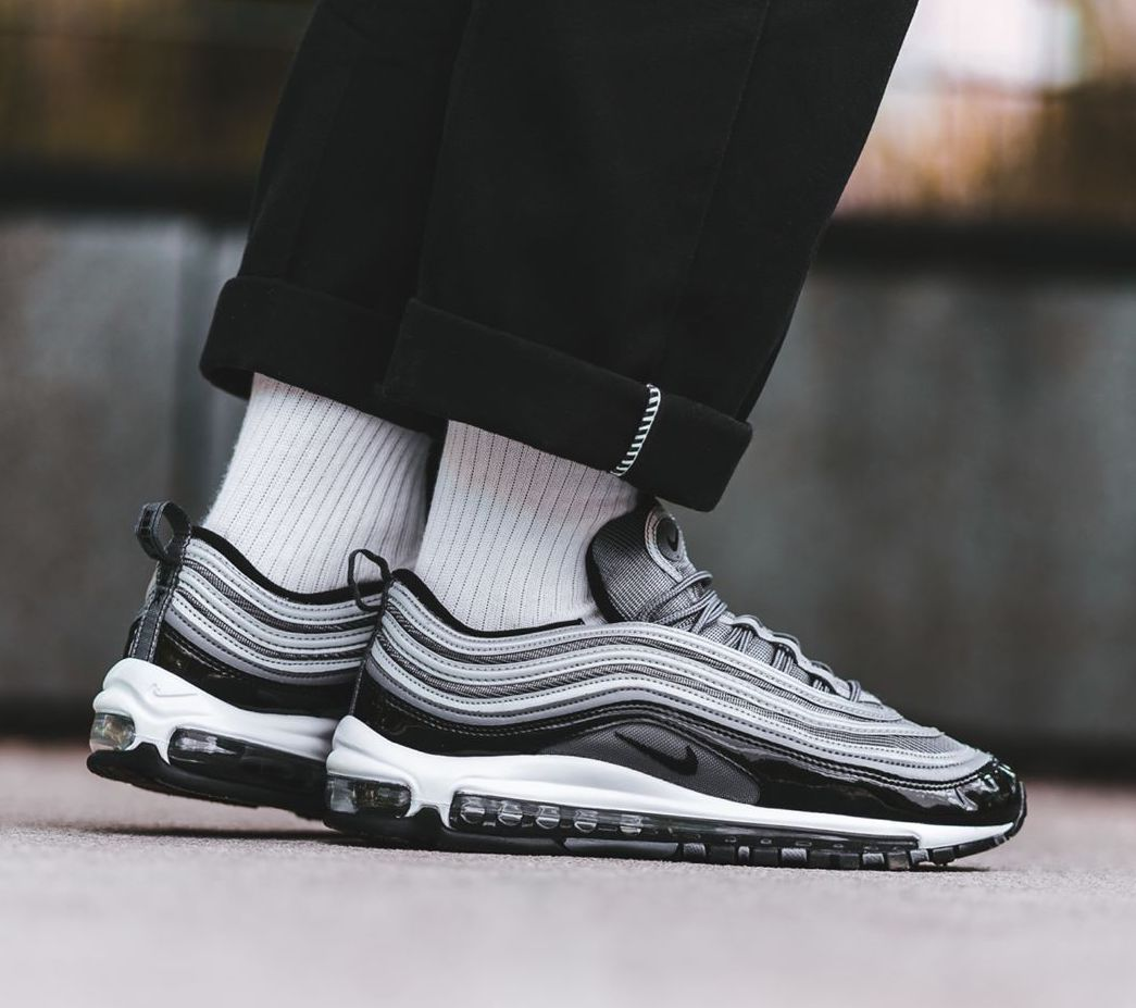 7cee836d86 On Sale: Nike Air Max 97 Patent