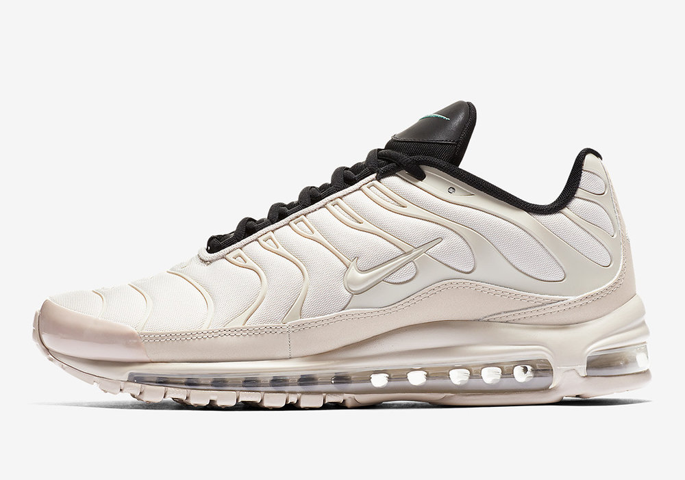 8c7f77b3f9875 Now Available  Nike Air Max 97 Plus