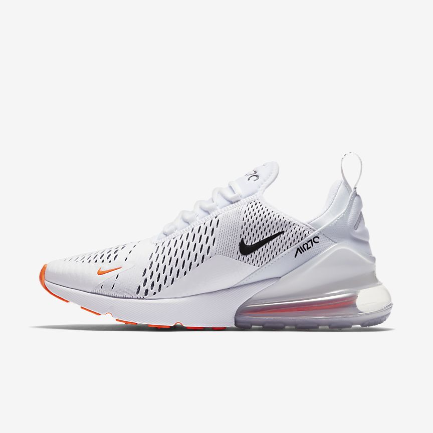e6d49871249f1 Now Available: Nike Air Max 270 Just Do It