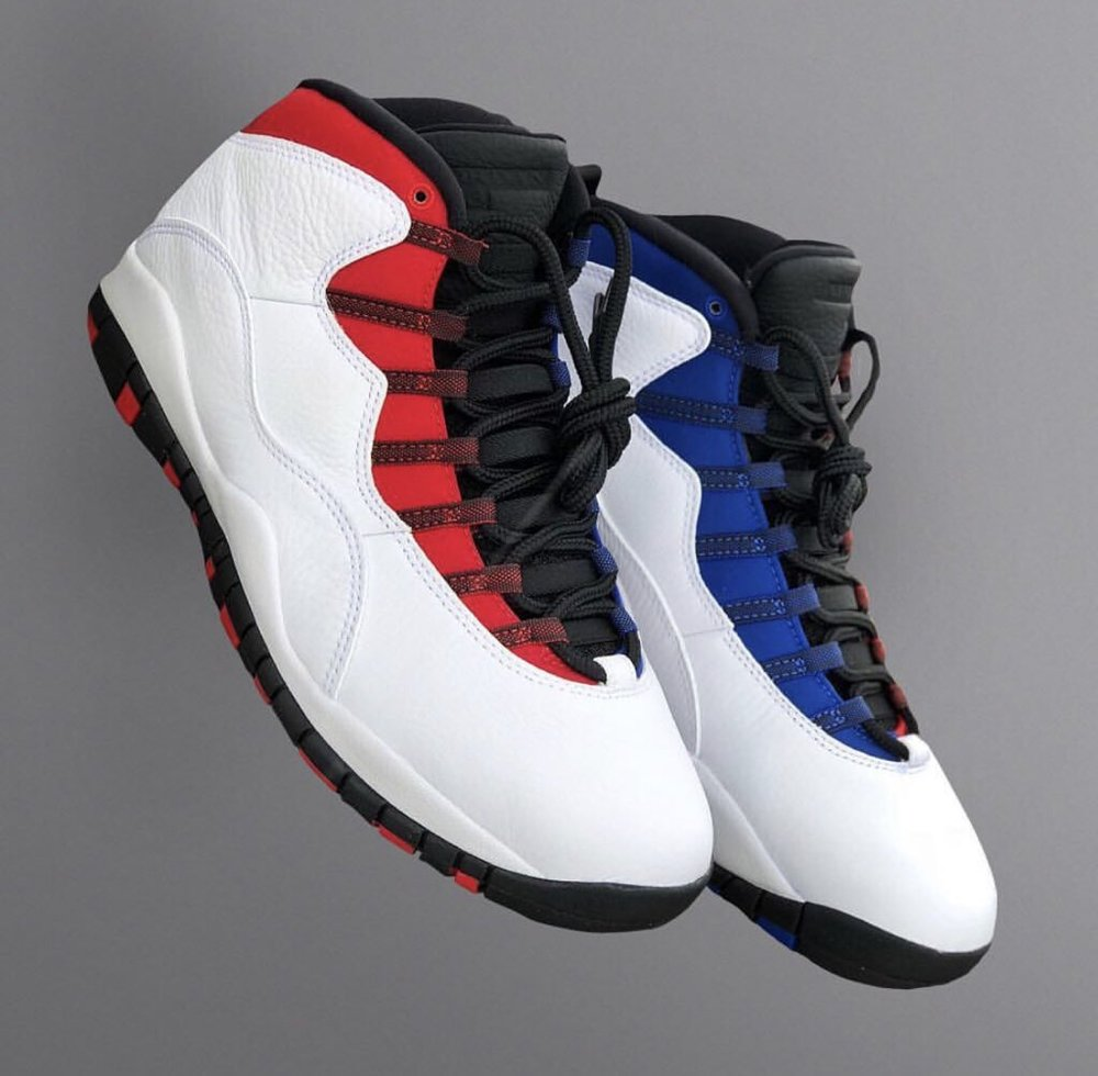 c8e39de88c4925 On Sale  Air Jordan 10 Retro