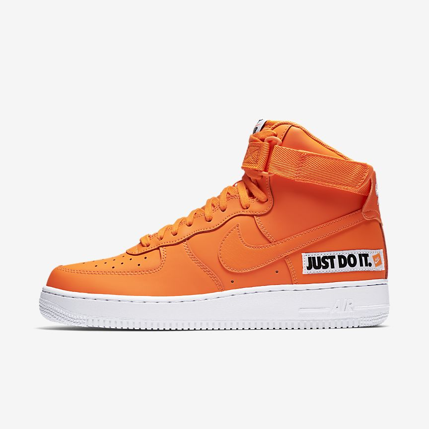 Archive   Nike Air Force 1 High '07 LV8 (Just Do It