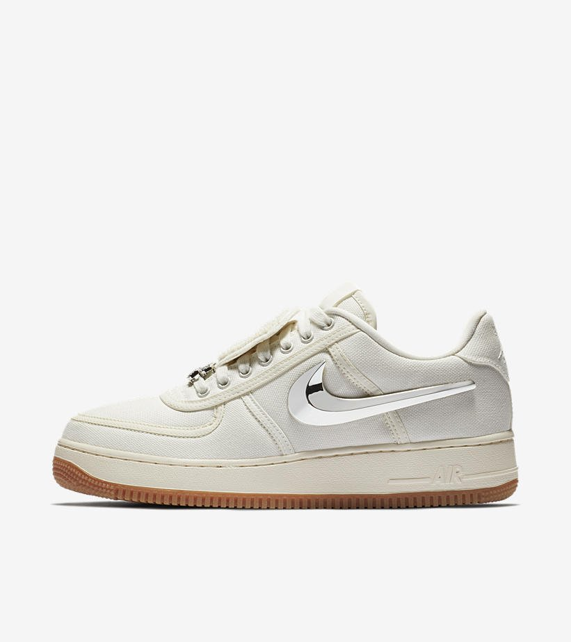 separation shoes d1950 9e28a Now Available  Travis Scott x Nike Air Force 1 Low