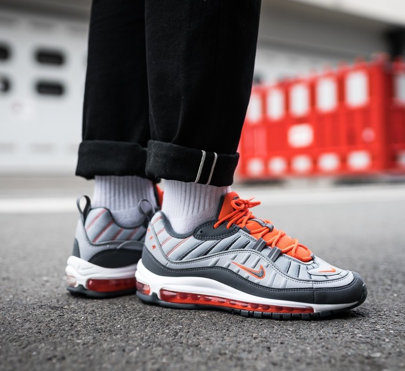 official photos b0187 c2f36 On Sale Nike Air Max 98
