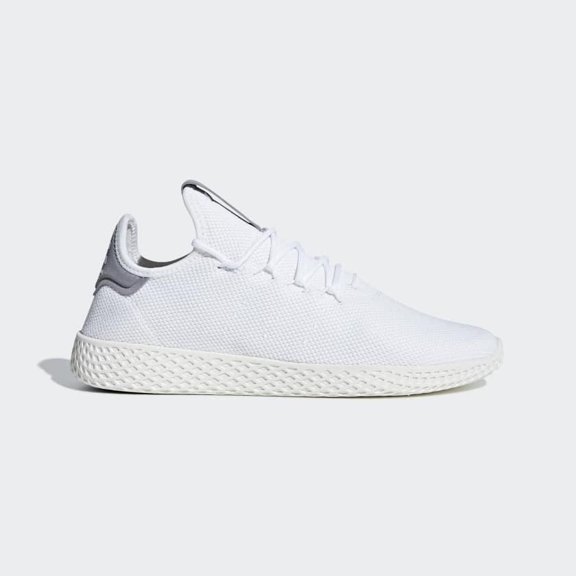 2905f8c88855d On Sale  Pharrell x adidas Tennis Hu — Sneaker Shouts