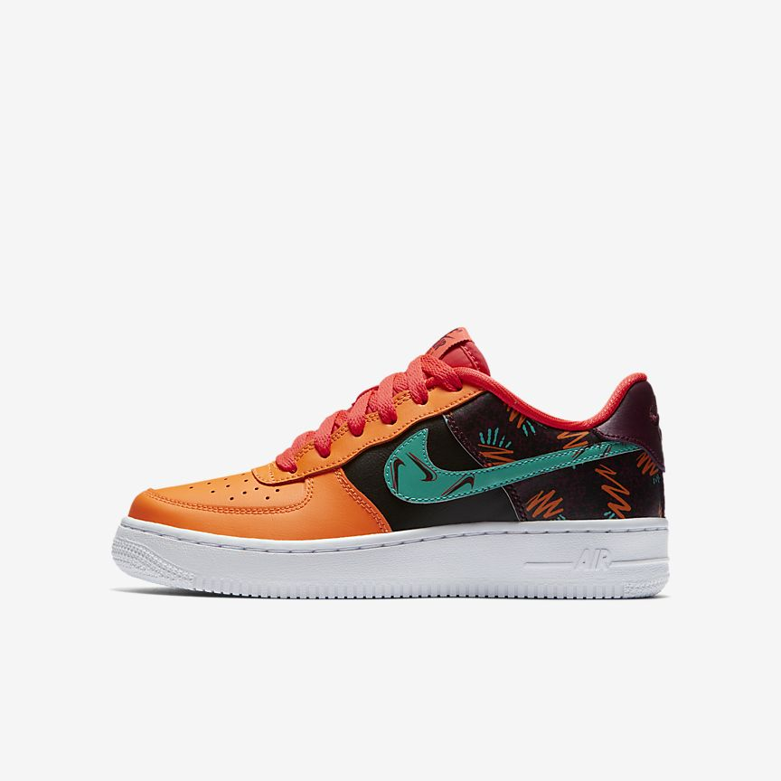 check out 689f2 0eebb Now Available  GS Nike Air Force 1 Low